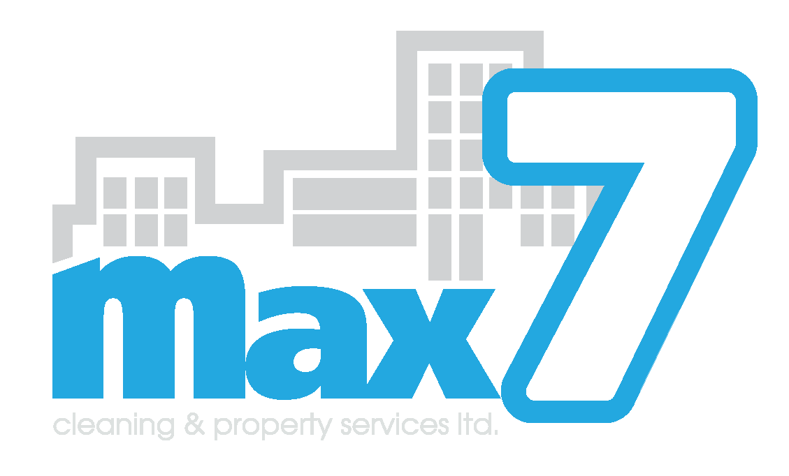 Max 7 Commercial Cleaners | Calgary